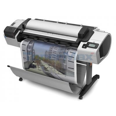 HP Designjet T2300 PostScript eMFP